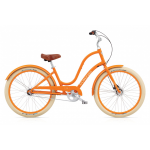 "Велосипед 26"" Electra Townie Balloon 3i Ladies' Tangerine"