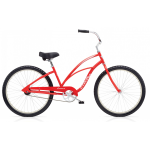 "Велосипед 26"" Electra Cruiser 1 Ladies' Red"