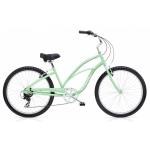 "Велосипед 24"" Electra Cruiser 7D Ladies' Seafoam"