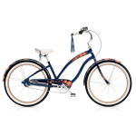 "Велосипед 26"" Electra Hanami 3i Ladies' Blue"