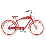 "Велосипед 26"" Electra Indy 3i Men's Red"