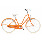 "Велосипед 28"" Electra Amsterdam Original 3i Al Ladies' Orange"