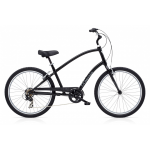 "Велосипед 26"" Electra Townie Original 7D Men's Black"