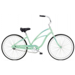 "Велосипед 26"" Electra Cruiser 1 Ladies' Seafoam"