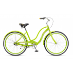 "Велосипед 26"" Schwinn Fiesta Women 2015 lime"