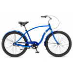 "Велосипед 26"" Schwinn Fleet blue 2015"