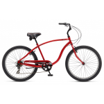 "Велосипед 26"" Schwinn Corvette 2015 dark red"