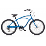"Велосипед 26"" Electra Cruiser Lux 7D Men's Dark Blue"