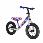 "Беговел 12"" Kiddimoto Super Junior MAX SUPER Jack алюм"