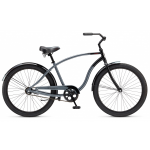 "Велосипед 26"" Schwinn Tornado 2015 black/grey"