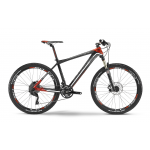 "Велосипед Haibike Light SL 26"", 49см, Carbon"