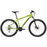 "Велосипед 29"" Cannondale Trail 6 рама - L 2017 GRN зеленый"