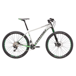 "Велосипед 29"" Cannondale F-Si Alloy 1 рама - L 2016 белый"