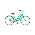 "Велосипед 26"" Schwinn Fiesta Women 2017 green"