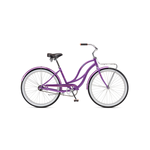 "Велосипед 26"" Schwinn Slik Chik Women 2017 purple"