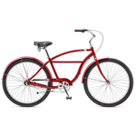 "Велосипед 27.5"" Schwinn Fleet 2017 red"