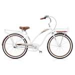 "Велосипед 26"" Electra Koa 3i Ladies' White"