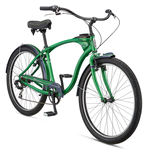 "Велосипед 27.5"" Schwinn Panther 2017 green"