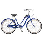 "Велосипед 26"" Schwinn Debutante Women purple 2017"