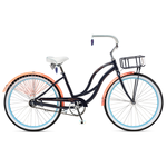 "Велосипед 26"" Schwinn Noxy Women 2017 blue"