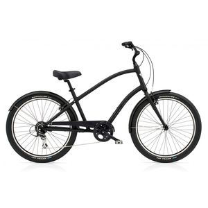 "Велосипед 26"" Electra Townie Balloon 8D Men's Matte Black"