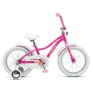 "Велосипед 16"" Schwinn Lil Stardust girls 2016 purple"
