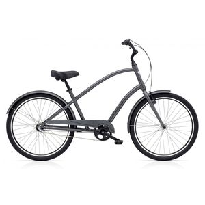 "Велосипед 26"" Electra Townie Original 7D Men's graphite"