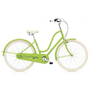 "Велосипед 28"" Electra Amsterdam Original 3i Al Ladies' Spring Green"
