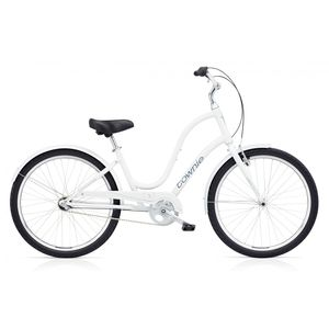 "Велосипед 26"" Electra Townie Original 3i Ladies' White"