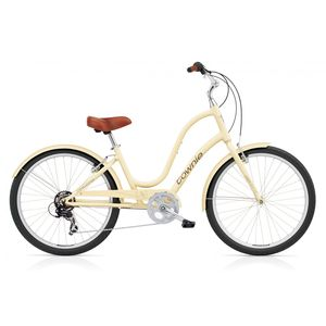 "Велосипед 24"" Electra Townie Original 7D Ladies' Vanilla"