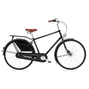 "Велосипед 28"" Electra Amsterdam Royal 8i (Alloy) Men's Black"