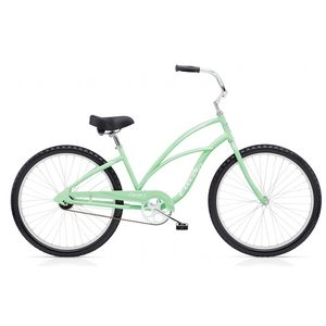 "Велосипед 24"" Electra Cruiser 1 Ladies' Seafoam"