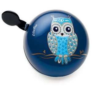 Звонок Electra Night Owl Ding-Dong dark-blue