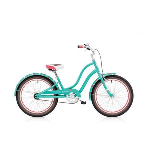 "Велосипед 20"" Electra Sweet Ride 1 girls GN"