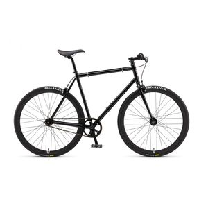 "Велосипед 28"" Schwinn Cutter 1-speed Racing man рама L 2016 gloss black"