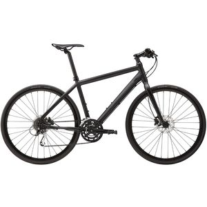"Велосипед 28"" Cannondale Bad Boy 3 рама - XL 2016 черный"