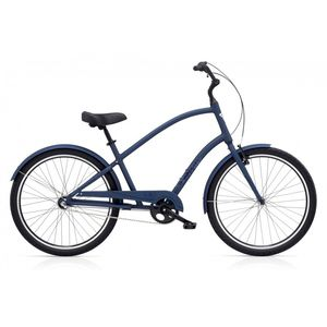 "Велосипед 26"" Electra Townie Original 3i Men's Midnight blue"