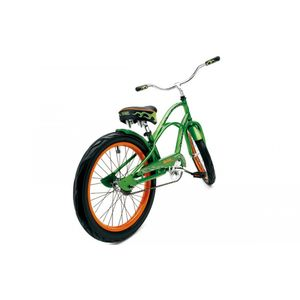 "Велосипед 24"" Electra RatFink 3i (Alloy) Men's metal flake"