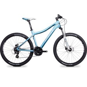 Велосипед GHOST MISS 1200 light blue/white/blue RH52_2014