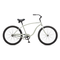 "Велосипед 26"" Schwinn Cruiser S1 2017 grey"